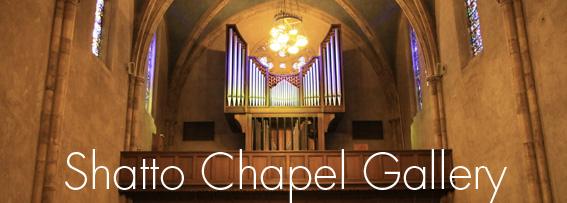 Shatto Chapel